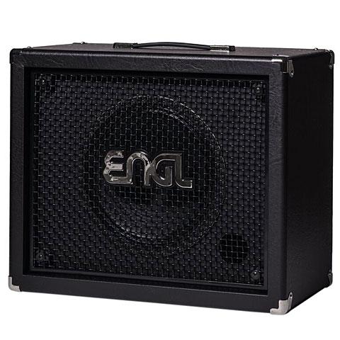Box E-Gitarre Engl E112VB Pro Vintage 30 Black