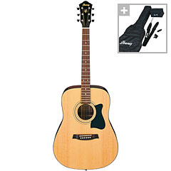 Ibanez V50NJP-NT « Acoustic Guitar Set
