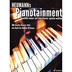 Schott Heumanns Pianotainment « Music Notes