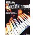Libro de partituras Schott Heumanns Pianotainment