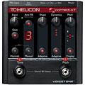 Multi-effets voix TC-Helicon VoiceTone Correct XT