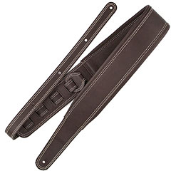 Richter Springbreak Brown/WH LL « Guitar Strap