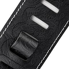 Richter Luxury Floral Black