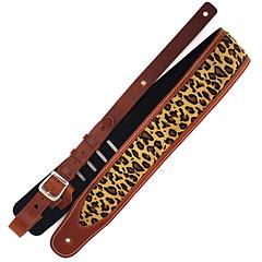Richter Luxury Special Leopard Tan #1064 « Guitar Strap