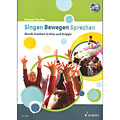 Early Learning of Music Schott Singen Bewegen Sprechen
