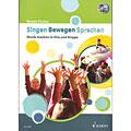 Instructional Book Schott Singen Bewegen Sprechen