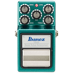 Ibanez TS9B Bass Tube Screamer « Pedal bajo eléctrico