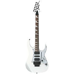 Ibanez RG350DXZ-WH « Electric Guitar