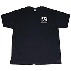 Ampeg Logo BLK XL « Camiseta manga corta