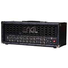 Engl E-646 Victor Smolski Head « Guitar Amp Head