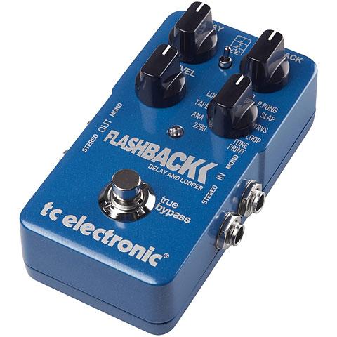 TC Electronic Flashback Delay & Looper