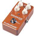 Guitar Effect TC Electronic Shaker Vibrato