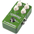 TC Electronic Corona Chorus « Guitar Effect