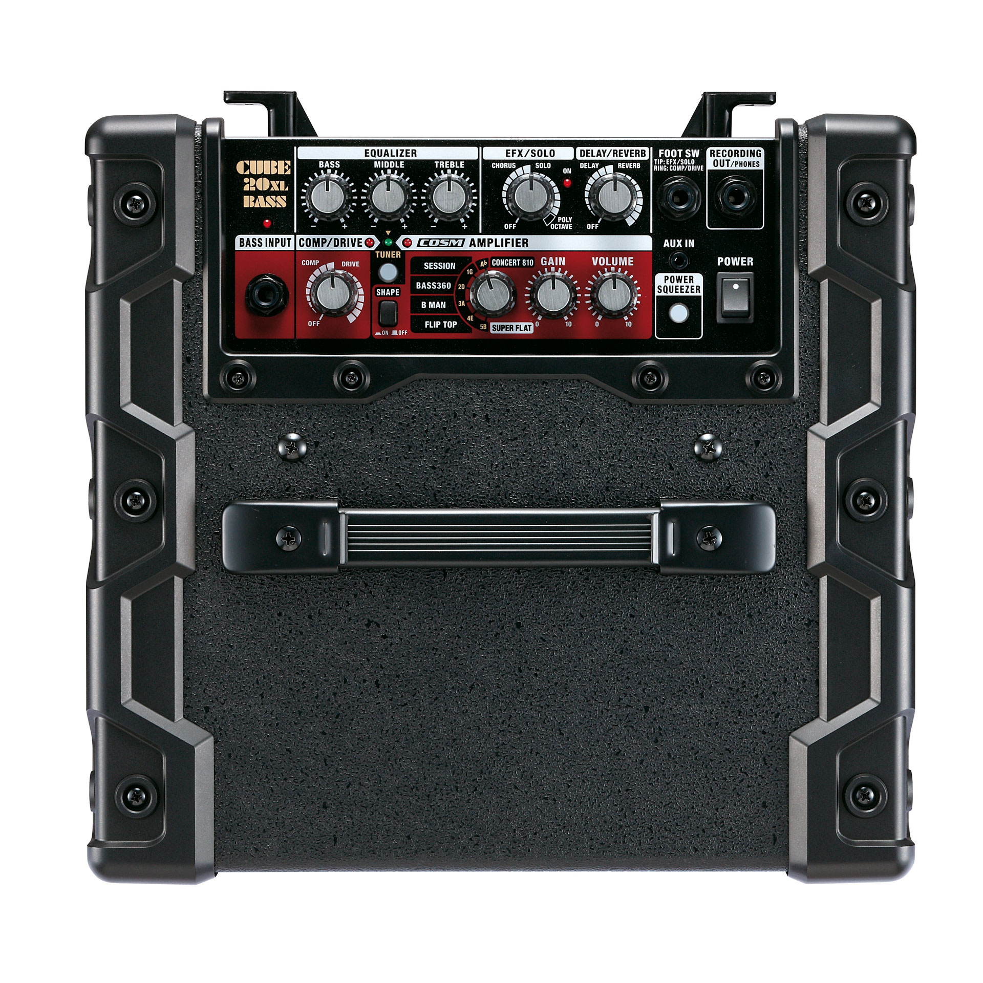 roland cube 20xl 10049722 bass amp. Black Bedroom Furniture Sets. Home Design Ideas
