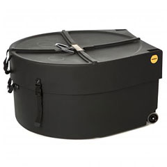 "Hardcase Hardcase Marching Bass Drum Case 26"" « Marchingbag"