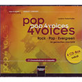 Helbling Pop 4 Voices « CD