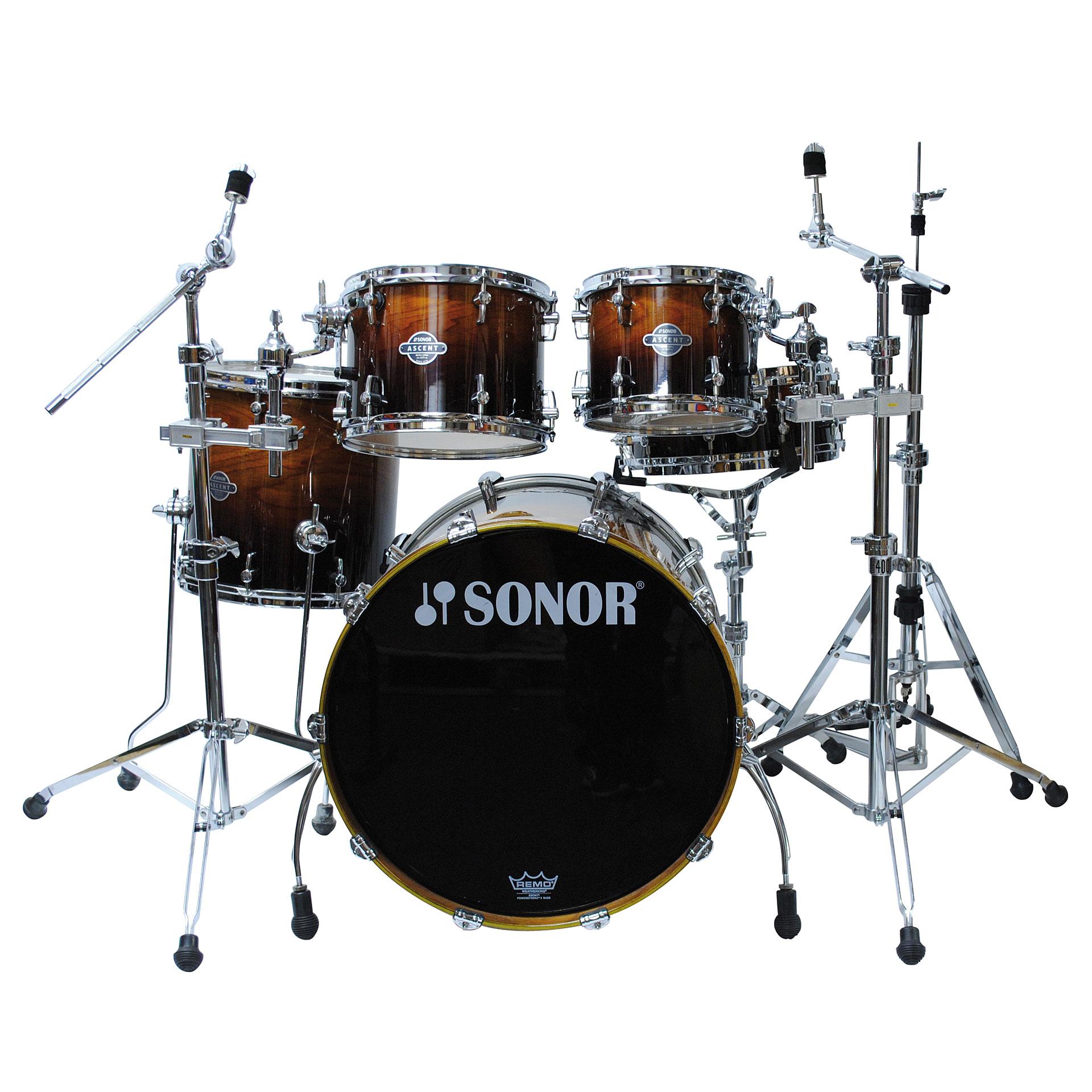 Sonor Ascent Asc11 Studio 10049847 171 Drum Kit