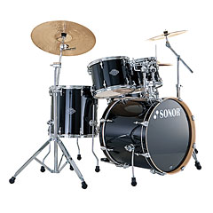 Sonor Select Force SEF 11 Stage 3 Piano Black
