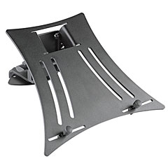 K&M 18868 Laptop rest - black