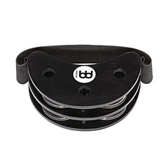 Meinl FJS2S-BK Foot Jingle Tambourin « Tambourin