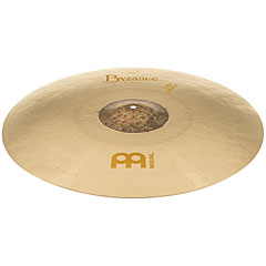 "Meinl Byzance Vintage 22"" Benny Greb Sand Ride « Cymbale Ride"