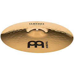 "Meinl Classics Custom 16"" Medium Crash « Cymbale Crash"