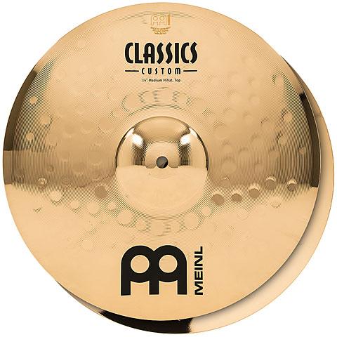 Meinl Classics Custom CC14MH-B