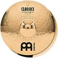 """Cymbale Hi-Hat Meinl Classics Custom 14"""" Medium HiHat"""