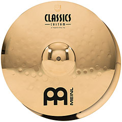 Meinl Classics Custom CC14PH-B « Hi-Hat-Becken