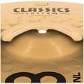 Crash-Becken Meinl Classics Custom CC16PC-B