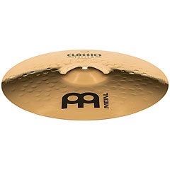 Meinl Classics Custom CC16PC-B « Cymbale Crash