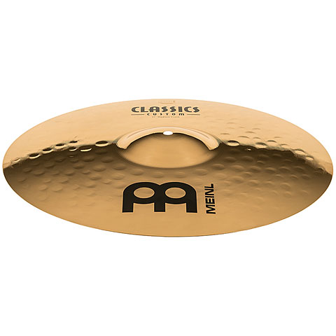 Cymbale Crash Meinl Classics Custom CC17MC-B