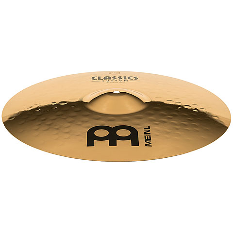 Crash-Becken Meinl Classics Custom CC18MC-B