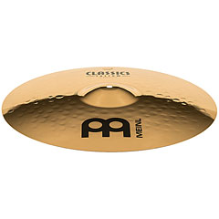 Meinl Classics Custom CC18MC-B « Cymbale Crash