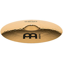Meinl Classics Custom CC18PC-B « Cymbale Crash