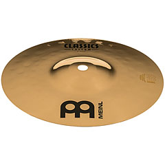 "Meinl Classics Custom 8"" Splash « Cymbale Splash"