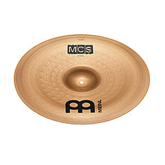 "Meinl 18"" MCS China « China"