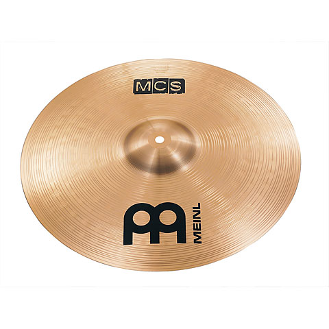 Meinl 18  MCS Medium Crash
