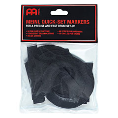 Meinl Quick-Set Markers « Accessori per batteria