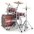 Sonor Essential Force ESF 11 Stage 3 Brown Fade « Set di batterie