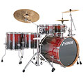Sonor Essential Force ESF 11 Stage S Drive Amber Fade « Set di batterie