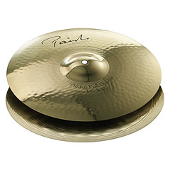 "Paiste Signature Reflector 14"" Heavy Full HiHat « Hi Hat"