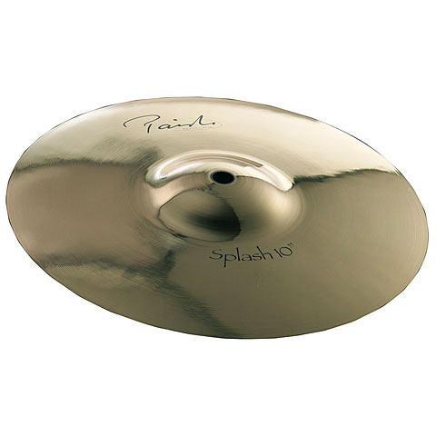 "Paiste Signature Reflector 10"" Splash"