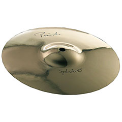"Paiste Signature Reflector 10"" Splash « Cymbale Splash"