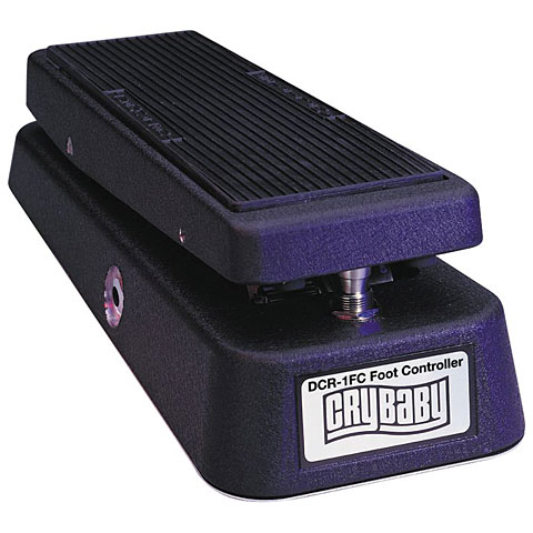 Dunlop DCR-1FC Cry Baby