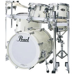 Pearl Reference RF 924XFP #109 Arctic White « Drum Kit