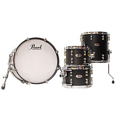 Pearl Reference Pure RFP 924XFP #124 Matte Black « Drum Kit