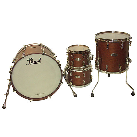 Pearl Reference Pure RFP 924XFP #201 Matte Walnut