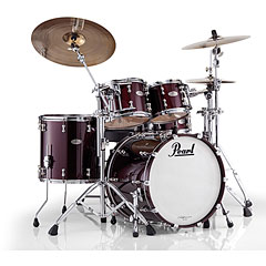Pearl Reference Pure RFP 924XFP #335 Black Cherry « Drum Kit