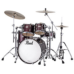 Pearl Reference Pure RFP 924XSP #335 Black Cherry « Drum Kit